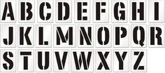 Letter-Industrial-Floor-Stencil-ST-0081.gif