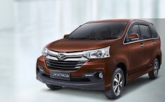 DEALER DAIHATSU MEDAN: GREAT NEW XENIA