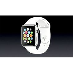 Meet Apple Watch, the new Apple smartwatch with a clever new navigation scheme Apple Smartwatch, Smart Watch Apple, Apple Watch Series, Apple Inc, Tim Cook, Ipad, Swiss Army Watches, Wearable Device, Internet Of Things