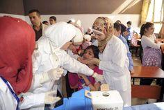 El brote de polio en Siria supone una amenaza para Europa. http://www.farmaciafrancesa.com/main.asp?Familia=189&Subfamilia=220&cerca=familia&pag=1