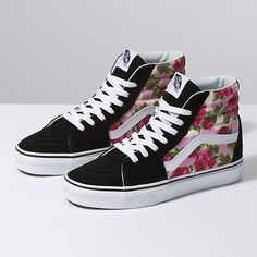 Tenis Vans, Vans Sneakers, Vans Shoes, Women's Shoes Sandals, Sneakers Fashion, Converse, Fashion Shoes, Sock Shoes, Shoe Boots