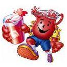 Crimson kool aid is the best! It's ok to drink THIS kool aid! Kool Aid Play Dough Recipe, Koolaid Playdough, Homemade Playdough, Kool Aid Flavors, Rock Club, Cleaning Your Dishwasher, Cleaning Tips, Kool Aid Man, Deserts