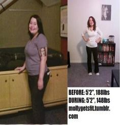 Think your genetics makes any progress impossible? Think again! Ways To Loose Weight, Need To Lose Weight, Reduce Weight, Weight Loss For Women, Easy Weight Loss, Healthy Weight Loss, Losing Weight, Weight Gain, Weight Loss Pictures