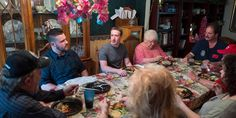 What it's like to have a surprise dinner with Mark Zuckerberg http://www.businessinsider.com/what-its-like-to-have-a-surprise-dinner-with-mark-zuckerberg-2017-5?utm_campaign=crowdfire&utm_content=crowdfire&utm_medium=social&utm_source=pinterest