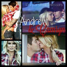 #TheEdgeOfNever #AndrewAndCamryn
