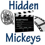 Hidden Mickeys in Disney Movies    Now you can find over 100 Hidden Mickeys in Walt Disney movies.