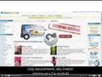 strona poświęcona kulturze tj. książki, muzyka, filmy itp. a także na tej stronie można kupić różne obiekty Projects