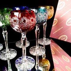 ✨ЧЕШСКИЙ ХРУСТАЛЬ И СТЕКЛО 🇨🇿 (@xrustalik.ru) • Φωτογραφίες και βίντεο στο Instagram Wine Glass, Champagne, Tableware, Instagram, Dinnerware, Tablewares, Dishes, Place Settings, Wine Bottles