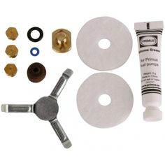 Primus Omnilite Ti Service Kit -- This is an Amazon Affiliate link. You can find out more details at the link of the image.