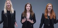 "Anna Kendrick & ""Pitch Perfect 3"" Cast: Cooles Mashup mit ""The Voice"" Kandidaten"