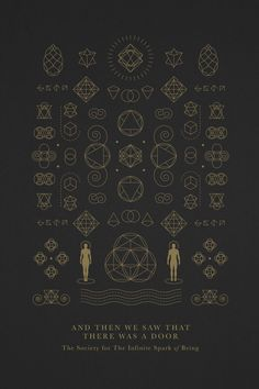 The Society For The Infinite Spark of Being