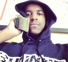 """Rapper Lil Reese Arrested On """"Identity Thief"""" Charges!!! - http://chicagofabulousblog.com/2013/06/24/rapper-lil-reese-arrested-on-identity-thief-charges/"""