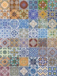 Portugal azulejos
