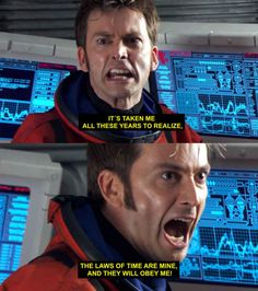 """25 Times """"Doctor Who"""" Got Way, Way Too Real"""