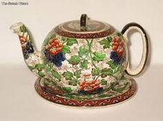 Image result for pinterest teapots