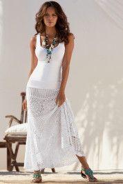 Like this skirt!