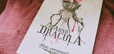 CCL - Cinema, Café e Livros: LIVRO: Anno Dracula de Kim Newman (Resenha)