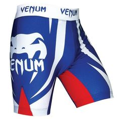 These fightshorts especially designed for MMA combine a fully sublimated design which will never fade with a technical cut anatomically studied to improve flexibility and freedom of movement!With ...