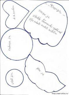 CLUB DE LAS AMIGAS DE LAS MANUALIDADES (pág. 502) | Aprender manualidades es facilisimo.com