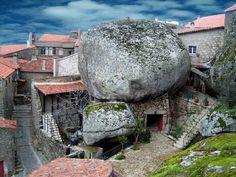Interessante e incomum  , Portugal