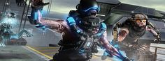 Call of Duty: Advanced Warfare Supremacy Coming to Playstation and PC