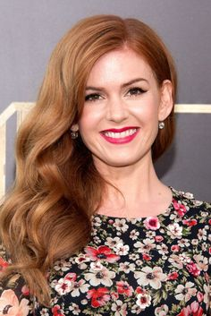 Isla Fisher is an actress who started her acting career with Australian television. Her birth name is Isla Lang Fisher and she was born on 3 February 1976 in Muscat, Oman.