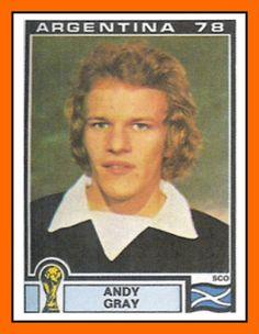 Andy Gray - #Aston Villa  #Quiz  #Villa