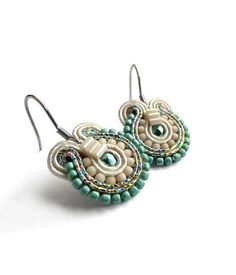 Hey, I found this really awesome Etsy listing at https://www.etsy.com/listing/189431224/teal-earrings-bridal-drop-earrings-teal