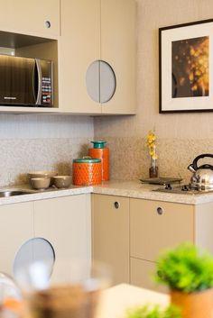 4874 Cozinhas Pequenas decora-bege