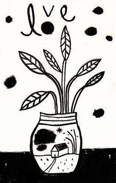 plant   Inma Lorente Chàfer   Flickr