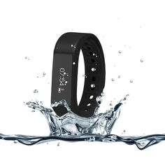 007plus® T5 Plus Fitness Tracker Health Sleep Monitor Pedometer Activity Tracker Wristband ** Check out the image by visiting the link.