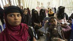 Portal de Notícias Proclamai o Evangelho Brasil: Rohingyas: o povo muçulmano que o mundo esqueceu