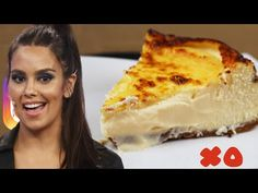 Dessert Recipes, Desserts, Sin Gluten, Cheesecake, Food, Youtube, Gastronomia, Recipes, World