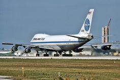 N904PA Pan American World Airways Pan Am Cargo