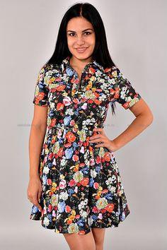 Платье Д0951 Размеры: 42-48 Цена: 490 руб.  http://odezhda-m.ru/products/plate-d0951  #одежда #женщинам #платья #одеждамаркет