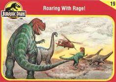 Jurassic World Trading Cards Jurassic Park Trilogy, Jurassic Park 1993, Jurassic Park World, Dinosaur Art, Dinosaur Stuffed Animal, Jurassic World Characters, Jurrassic Park, Michael Crichton, Animal 2