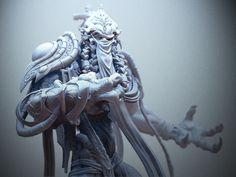 Zeratul -01 by Ikameka.deviantart.com on @deviantART