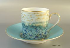 Coffee Cup - Design created by the patron