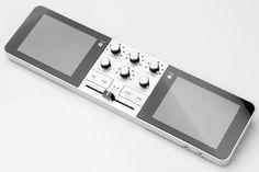 Introducing PDJ, the Pocket DJ