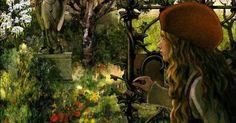 MI RICORDO | Pomeriggi roventi passati su un albero e giardini segreti...