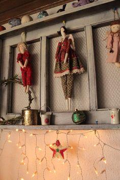 mi taller de navidad