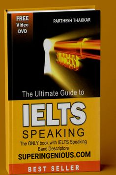 The Ultimate Guide to IELTS Speaking Ielts, Good Books, Great Books