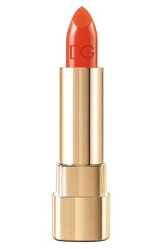 Dolce&Gabbana Beauty Classic Cream Lipstick available at #Nordstrom