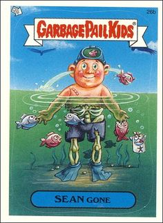 will hung garbage pail kids | posted by hippiegirl21 at 11 47 am email this blogthis share to ...