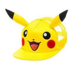 [Pokemon: Snapback: Pikachu (Product Image)]