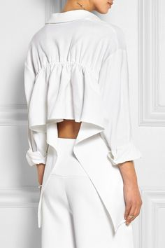 Stella McCartney ***shirt lux!!! s-c