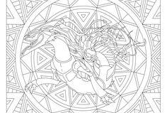 Mega Rayquaza Pokemon Coloring Page Paw Patrol Coloring Pages, Truck Coloring Pages, Online Coloring Pages, Coloring Book Pages, Printable Coloring Pages, Coloring Pages For Kids, Coloring Sheets, Pokemon Rayquaza, Mega Rayquaza