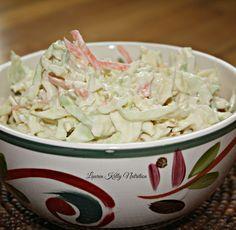 Creamy Healthy Coles