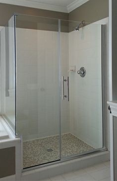 20 Best Frameless Showers By Coastal Shower Doors Images