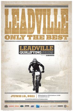 Fitness  Leadville